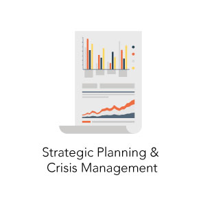 Strategic Planning and Crisis Management